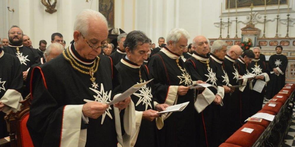 Gran Priorato di Napoli e Sicilia | Ordine di Malta Italia